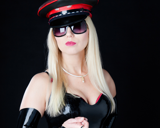 dominatrix mistress wildfire london
