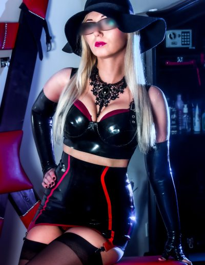 London Mistress Wildfire