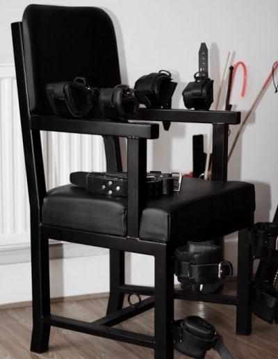 BDSM Workshops London