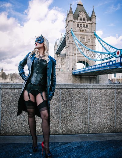 london bridge dominatrix