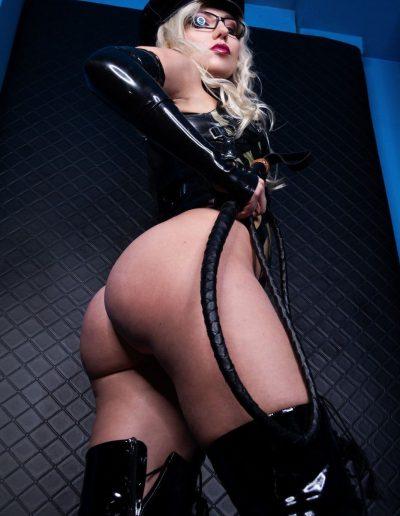 bottom worship mistress in london