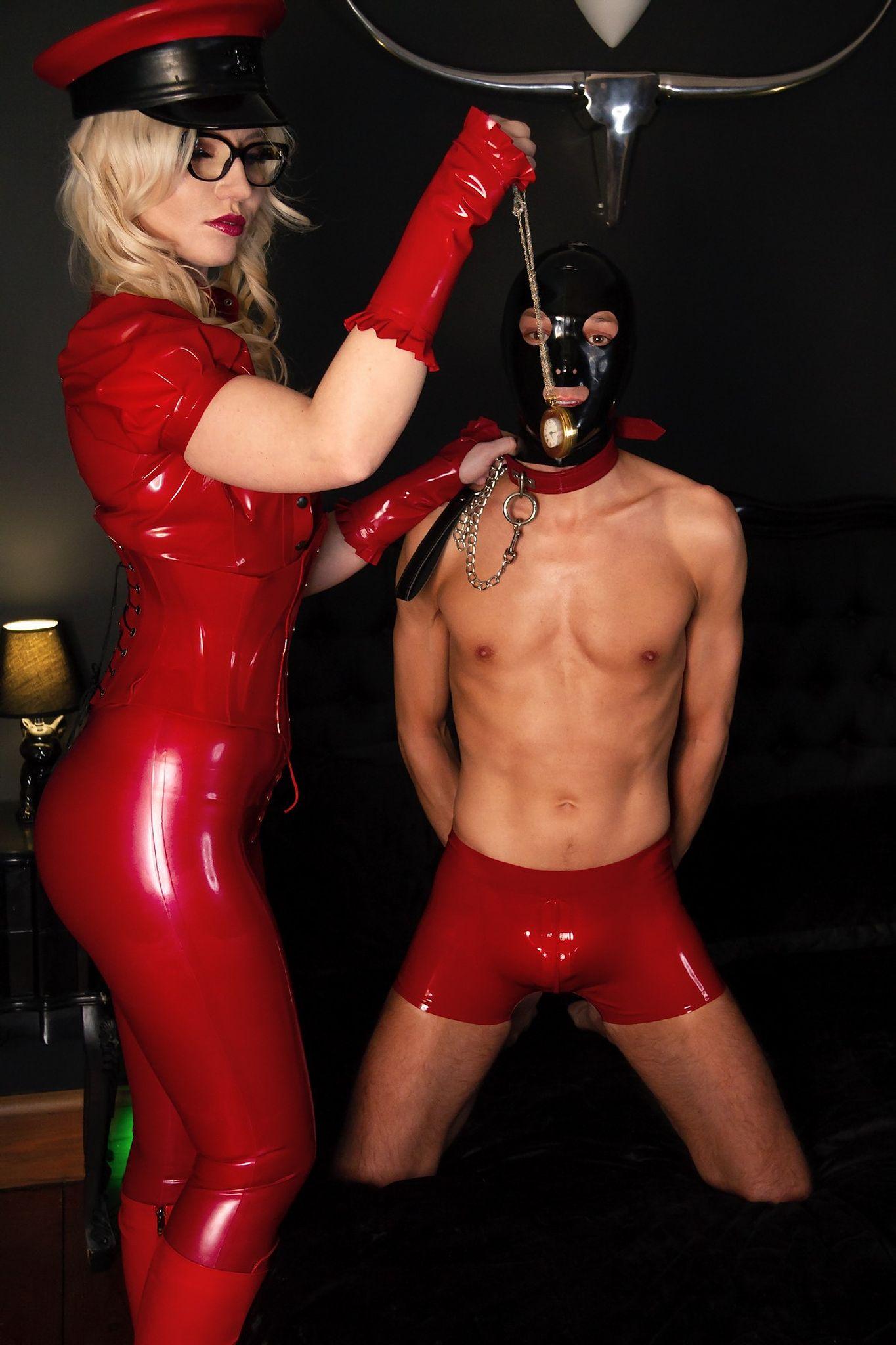 hypnosis dominatrix