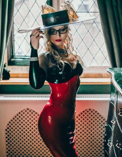 London Mistress Wildfire