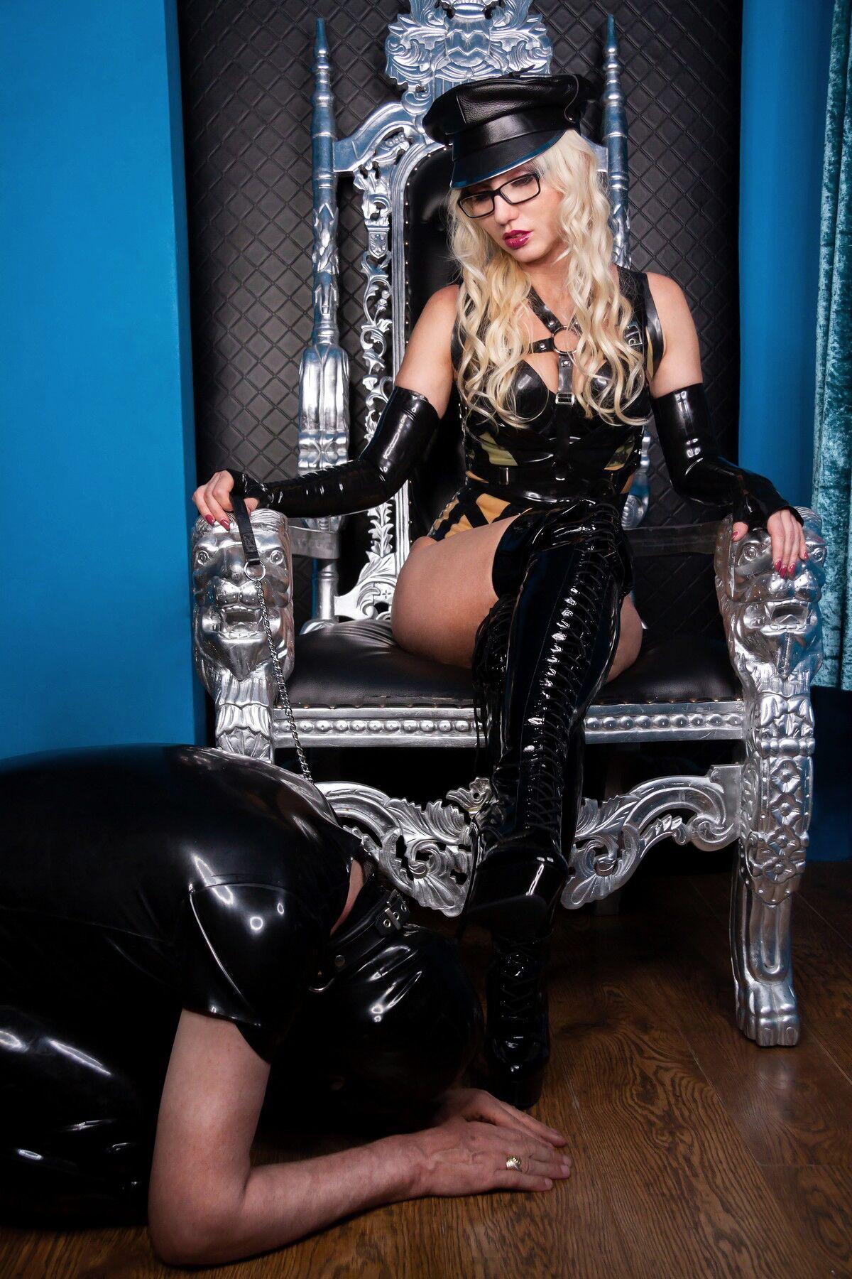 worship a mistress london