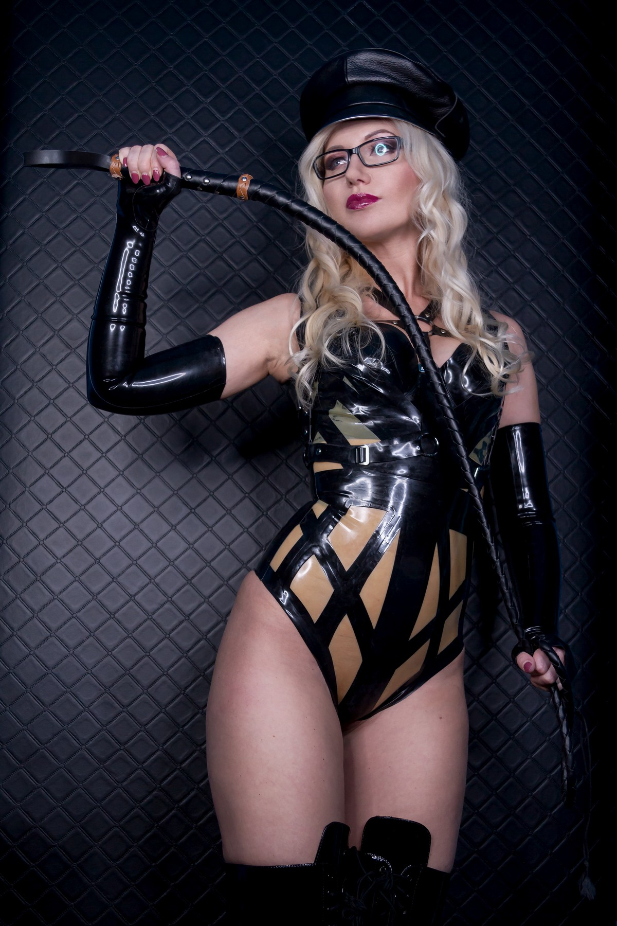 whipping and corporal punishment mistress london