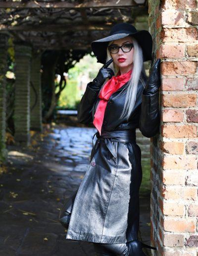 london leather goddess
